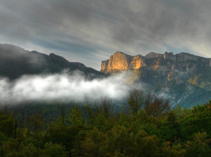 Détox Vercors Provence