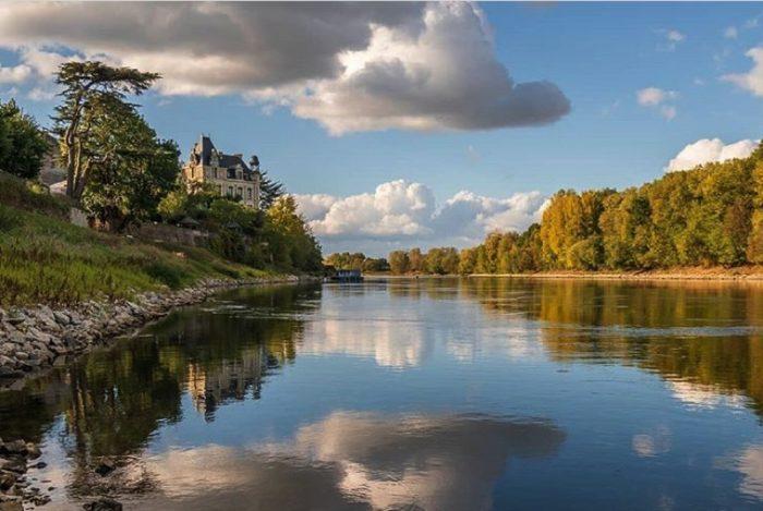 Jeûne et détox château de La Loire