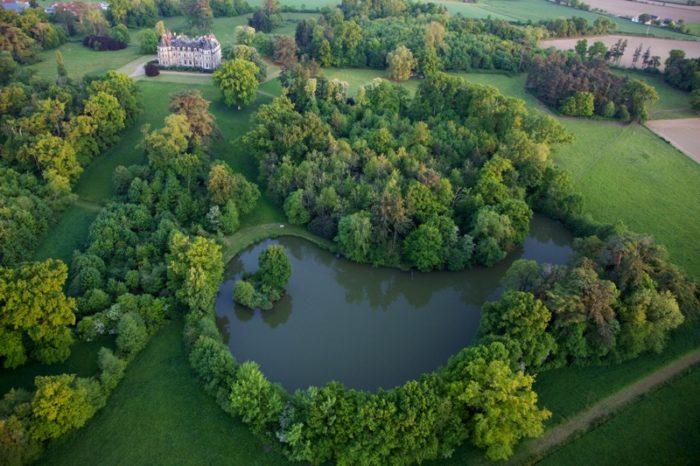 Détox et jeûne château Pays de la Loire
