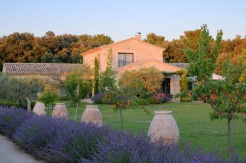 Provence Mas détox plaisir