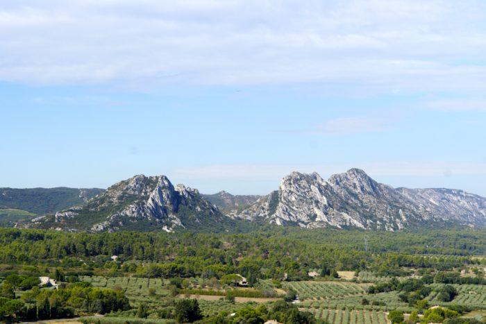 Massif Alpilles Séjour détox provence
