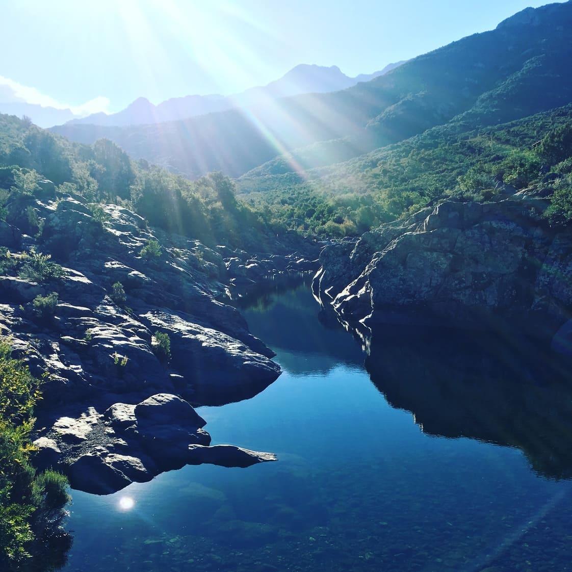 Jeûne et détox plaisir, prestige, Corse, La Signioria